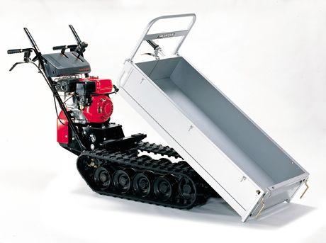 HP500 szállítóeszköz