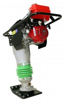 HTI 64 motoros döngölőbéka