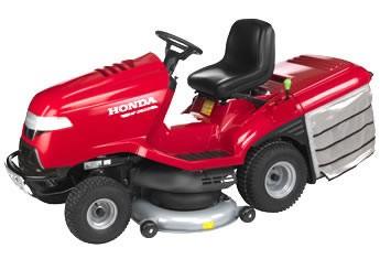 HF2625 H fűnyíró traktor