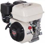 Vízszintes kihajtású motorok